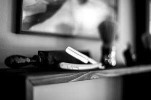 Ristrutturazione barber shop - Marco Rettore