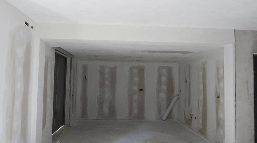 23-5 Ristrutturazione appartamento centro Padova - Marco Rettore