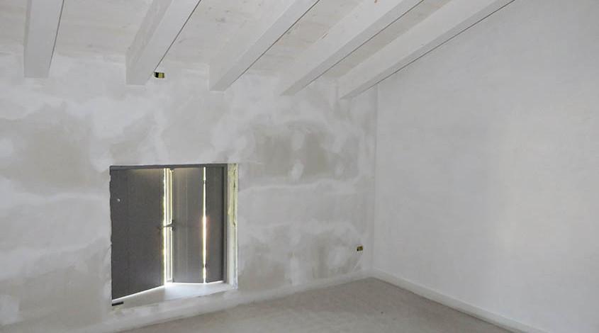 23-6 Ristrutturazione appartamento centro Padova - Marco Rettore